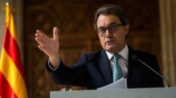 La actual acción exterior de Cataluña, un problema de Estado