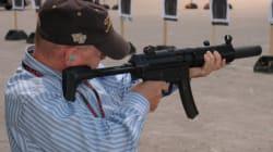 Registre des armes: la Cour fédérale veut qu'on lui remette un disque dur