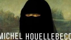 La couverture du dernier Houellebecq version hongroise va loin dans la