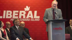 'Inexperience Is Well Distributed' In P.E.I. Campaign: Political