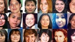 Un 4 octobre pour les femmes autochtones disparues ou