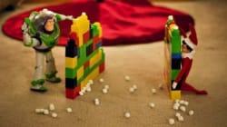 30 Super Easy Elf On The Shelf
