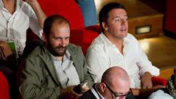 E Orfini sfidò Renzi su De