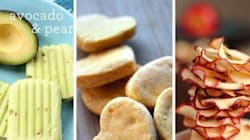 15 Healthy Snack Recipes Your Kids Will