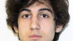 Procès Tsarnaev: l'accusé montre de l'émotion pour la première