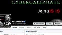 TV5Monde piratée par des individus se réclamant de l'État