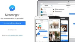 Facebook Releases Standalone Messenger App For The