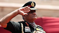 V.K. Singh Must Apologize For His Disgraceful