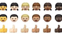 Découvrez les nouveaux emoji d'Apple à présent disponibles en