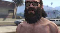 Le clip génial de deux Français réalisé à partir de GTA