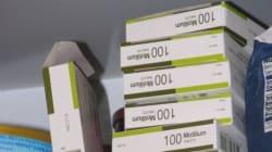 Motilium: risque médicamenteux faible et maladie