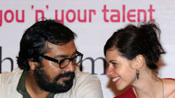 Anurag Kashyap Is Super Stoked To See Ex-Wife Kalki Koechlin In 'Margarita With A