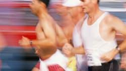 Marathon de Paris: mais pourquoi me suis-je lancé