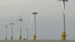 Ce que dit le rapport ajourné sur le passage à une énergie 100%