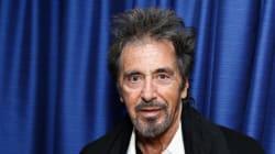 Al Pacino à Montréal en juin pour parler de sa