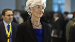 Slow Economic Growth, Millions Without Jobs Might Be New Reality, Warns IMF's