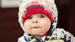 Winter Baby Names That Are Oh, So