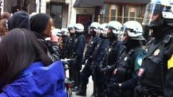 Nouvelles manifestations à l'UQAM et au