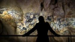 La grotte Chauvet, une réplique au millimètre