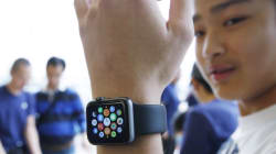 Apple Watch: Apple ne veut pas de vous devant ses magasins le jour du lancement (mais c'est pour votre
