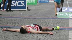Comment s'alimenter après le marathon pour