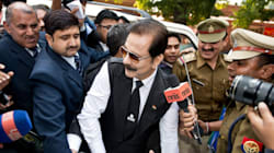 Subrata Roy Gets Reprieve In Income Tax Case In Delhi High