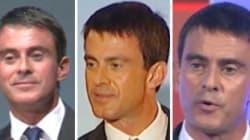 Après le néerlandais, l'anglais et l'allemand, Valls s'essaie au