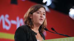 Une Française présidente des Jeunes socialistes