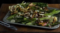 Savour the Early Days of Spring with This Seasonable