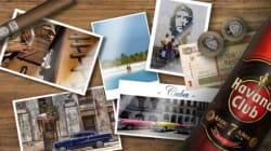 Vos cartes postales de Cuba ne seront plus les mêmes après la levée de l'embargo
