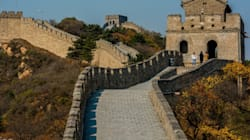 Canadian Accidentally Kills Woman At Great Wall: