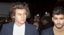Harry Styles 'abraça lado espiritual' e One Direction continua sem Zayn