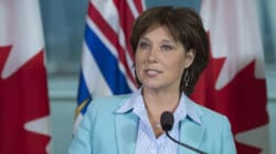 B.C. Premier, Vancouver Mayor Blast 'Totally Inadequate' Oil Spill