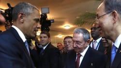 Les États-Unis retirent Cuba d'une liste d'