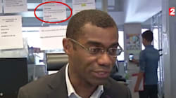 TV5 Monde reconnaît une
