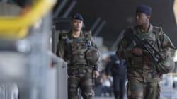 Un militaire de Vigipirate agressé à l'aéroport