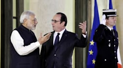 Modi Signs 17 Agreements With France In Two