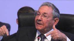 Raul Castro qualifie Barack Obama d'