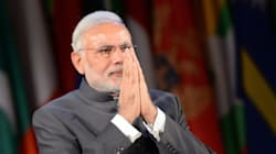 Modi Makes Strong Pitch For Permanent UNSC Seat For
