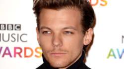 Louis Tomlinson du groupe One Direction va être