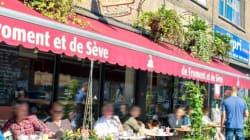 Terrasse emblématique délogée dans Rosemont-La