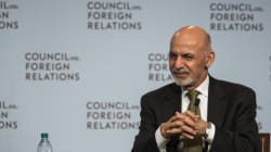 Visit Of New Afghan President To Canada Quietly