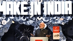 Creating Stable Economic Environment With Speed And Bold Ideas: Modi In