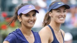 Sania Mirza Creates Tennis History, Climbs To Top Of Doubles