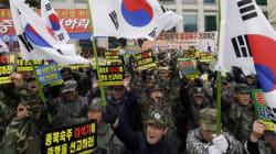 ベトナム戦争の虐殺を直視しようとしない韓国軍の元兵士たち