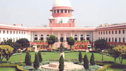 Supreme Court Continues Being Awesome; Says 'Live-In' Relationship Is Equivalent To Being