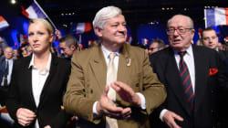 Le Pen forfait, Bruno Gollnisch et Marion Maréchal sur les rangs en