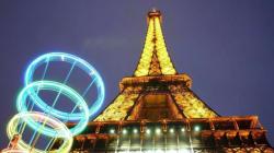 Parigi sfida Roma per le Olimpiadi del