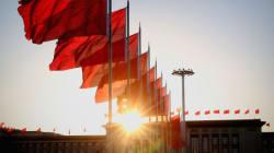 Chine: libération de trois
