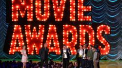 Les MTV Movie Awards récompensent «Nos étoiles contraires» et Bradley